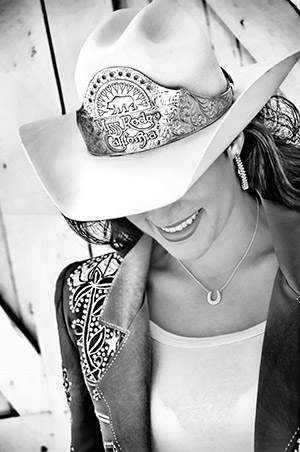 Miss Rodeo California 2010