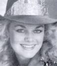 1986 Sabrina Tourtiette