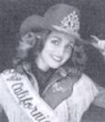 1981 Mary Mitchell Robertson