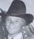 1973 Sharon McCann Hognestad