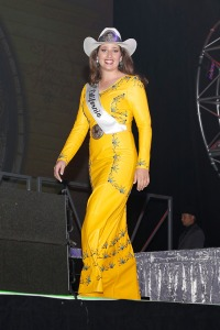 Miss Rodeo California 2015
